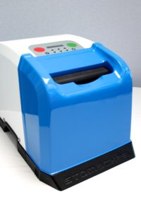 The Stomacher 400 EVO is the latest advance in food sample preparation